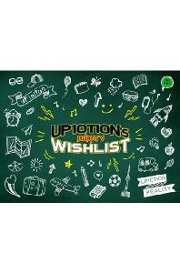 BURST V: UP10TION`S WISHLIST [3DVD+포토북]