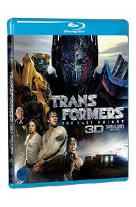 트랜스포머 5: 최후의 기사 3D+2D [TRANSFORMERS: THE LAST KNIGHT]