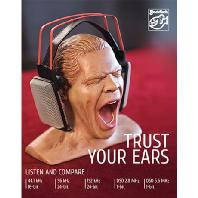 STOCKFISCH RECORDS TRUST YOUR EARS [USB]