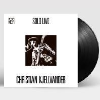 SOLO LIVE [180G LP]