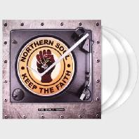 NORTHERN SOUL KEEP THE FAITH: EARLY YEARS VOL.1 [REMASTERED] [CLEAR LP] [한정반]