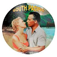 SOUTH PACIFIC [[REMASTERED] [PICTURE LP]