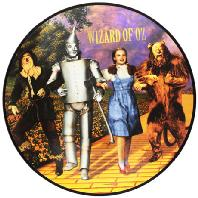 WIZARD OF OZ [REMASTERED] [PICTURE LP]