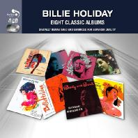 8 CLASSIC ALBUMS [REMASTERED DELUXE EDITION] [DIGIPACK]