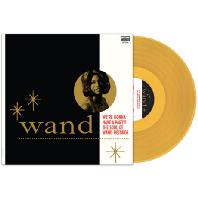 WE`RE GONNA HAVE A PARTY! THE SOUL OF WAND RECORDS [2017 RSD LIMITED EDITION] [GOLD LP]