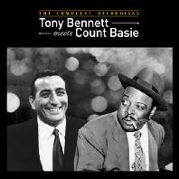 TONY BENNETT MEETS COUNT BASIE: THE COMPLETE RECORDINGS [REMASTERED]