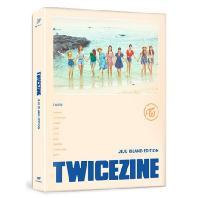 TWICEZINE: JEJU ISLAND EDITION [포토북+DVD] [한정반]