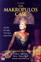 THE MAKROPULOS CASE/ ANDREW DAVIS [야나첵 마크로풀로스 사건]