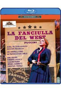 LA FANCIULLA DEL WEST/ JURAJ VALCUHA [푸치니: 서부의 아가씨] [한글자막]