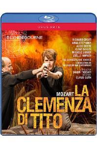 LA CLEMENZA DI TITO/ ROBIN TICCIATI [모차르트: 티토 황제의 자비] [한글자막]