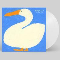 TRIANGLE [180G WHITE LP] [한정반]