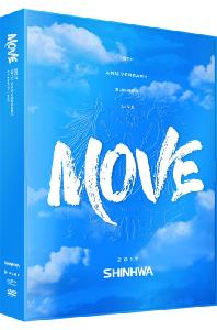 MOVE: 2017 19TH ANNIVERSARY SUMMER LIVE [2DVD+포토북]