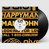 HAPPY MAN/ HOUSE IN LA [12