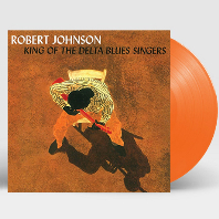 KING OF THE DELTA BLUES SINGERS + 2 BONUS TRACKS [180G ORANGE LP] [한정반]