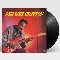 PEE WEE CRAYTON + 2 BONUS TRACKS [180G LP] [한정반]