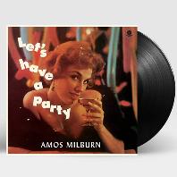 LET`S HAVE A PARTY + 4 BONUS TRACKS [180G LP] [한정반]