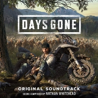 DAYS GONE: ORIGINAL PLAYSTATION SOUNDTRACK [데이즈 곤]