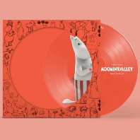 MOOMINVALLEY [무민밸리] [LIMITED] [MOOMINMAMA PICTURE DISC] [LP]