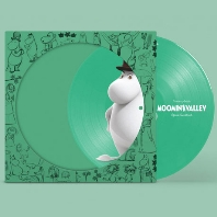 MOOMINVALLEY [한정반] [무민밸리] [MOOMINPAPPA PICTURE DISC] [LP]