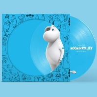 MOOMINVALLEY [무민밸리] [LIMITED] [MOOMINTROLL PICTURE DISC] [LP]