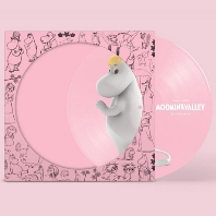 MOOMINVALLEY [한정반] [무민밸리] [SNORKMAIDEN PICTURE DISC] [LP]