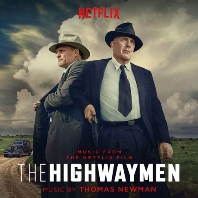 THE HIGHWAYMEN: MUSIC FROM THE NETFLIX FILM [하이웨이맨]