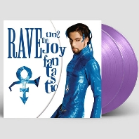 RAVE IN2 THE JOY FANTASTIC [LIMITED] [PURPLE LP]