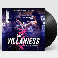 악녀 [THE VILLAINESS] [LP]
