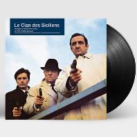 LE CLAN DES SICILIENS [시실리안] [LP]
