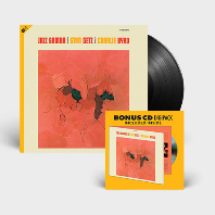 JAZZ SAMBA [180G LP+CD]