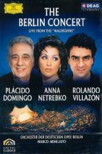 THE BERLIN CONCERT: LIVE FROM THE WALDBUHNE [베를린 콘서트 발트뷔네: 2006년 월드컵 기념]