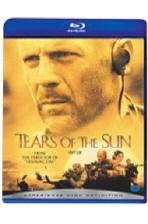 태양의 눈물 [TEARS OF THE SUN]