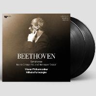 "SYMPHONIES NOS.1 & 3 ""EROICA""/ WILHELM FURTWANGLER [베토벤: 교향곡 1, 3번 - 푸르트뱅글러] [LP]"