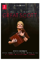 GREAT SCOTT/ JOYCE DIDONATO, PATRICK SUMMERS [제이크 헤기: 오페라 <그레이트 스코트>]