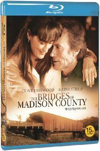 매디슨 카운티의 다리 [THE BRIDGES OF MADISON COUNTY] [15년 6월 워너 가격인하 프로모션]