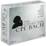 THE COLLECTION CPE BACH [C.P.E. 바흐 컬렉션]