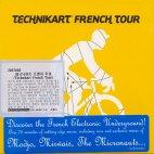 TECHNIKART FRENCH TOUR