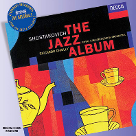 THE JAZZ ALBUM/ RICCARDO CHAILLY [THE ORIGINALS] [쇼스타코비치: 재즈 앨범]