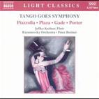 Tango Goes Symphony