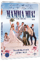맘마미아! [MAMMA MIA! THE MOVIE] -1disc-