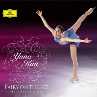 VARIOUS - 김연아-YUNA KIM: FAIRY ON THE ICE [스페셜CD 포함]