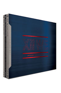 XII WE PRODUCTION [2DVD+포토북]