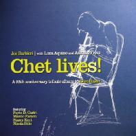 CHET LIVES!