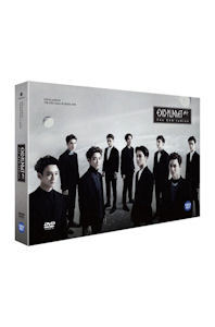 EXO PLANET #2: THE EXO'LUXION IN SEOUL [2DVD+포토카드 북]