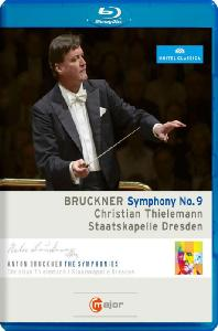 SYMPHONY NO.9/ CHRISTIAN THIELEMANN [<!HS>브루크너<!HE>: 교향곡 9번]