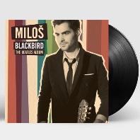 BLACKBIRD: THE BEATLES ALBUM [LP] [밀로쉬: 블랙버드 - 비틀즈앨범]
