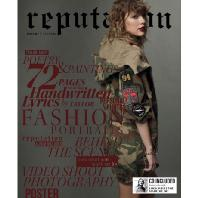 REPUTATION [SPECIAL EDITION VOL.2: 매거진 포맷]
