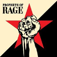 PROPHETS OF RAGE [DIGIPACK]