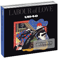 LABOUR OF LOVE [DELUXE EDITION]