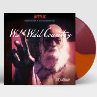 WILD WILD COUNTRY: THE NETFLIX DOCUMENTARY SERIES [TWO OUTER STRIPES OF MAROON VINYL]